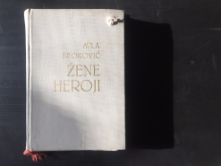 Book Women Heroes